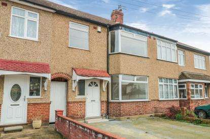 3 Bedrooms Link Detached House for sale in Sterling House, Waltham Cross, Hertfordshire