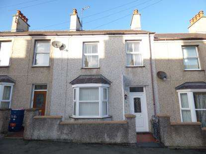 House for sale in Cambria Street, Holyhead, Sir Ynys Mon, LL65