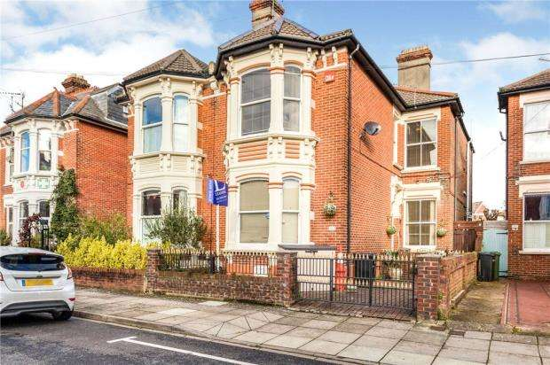 5 Bedrooms House for sale in Marion Road, Southsea, Hampshire