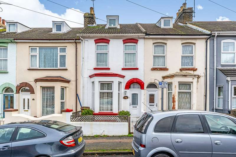 3 Bedrooms House for sale in Windmill Road, Gillingham, Kent, ME7