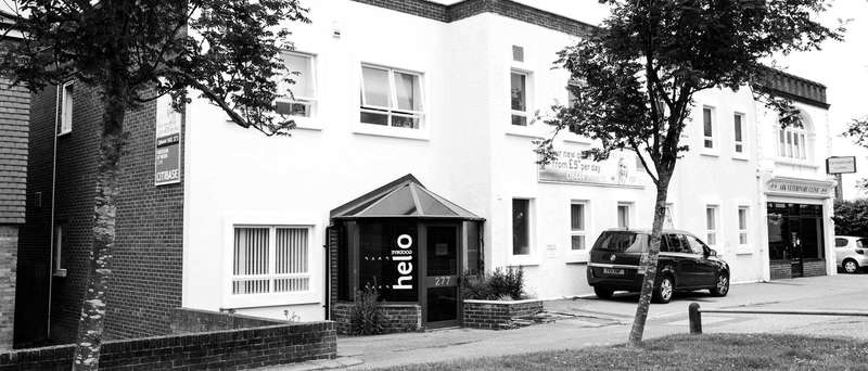 Serviced Office Commercial for rent in London Road, Burgess Hill
