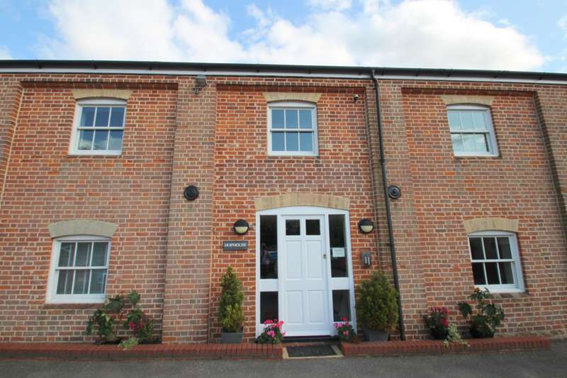 2 Bedrooms Duplex Flat for sale in THE HOP HOUSE, WEST BERGHOLT