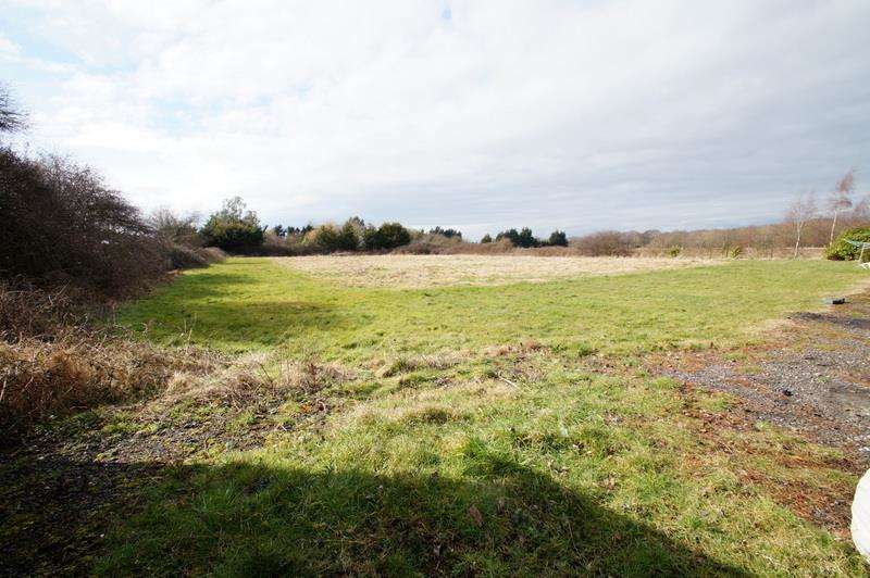 Land Commercial for sale in VILLAGE SETTING OF LITTLE CLACTON