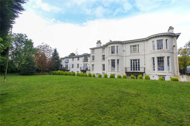 1 Bedroom Apartment Flat for sale in Conyngham Road, Victoria Park, Manchester, M14