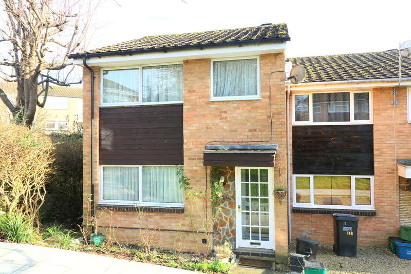 2 Bedrooms End Of Terrace House for rent in Middlefield, Forestdale