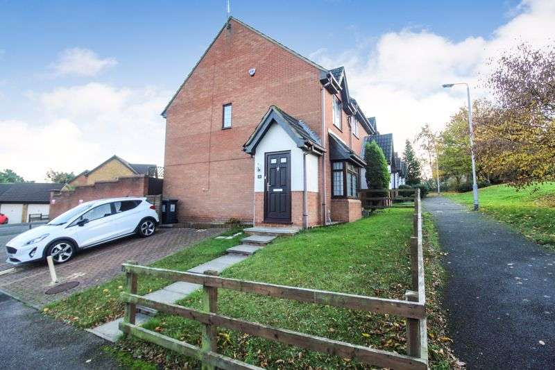 2 Bedrooms Property for sale in Perrymead, Luton