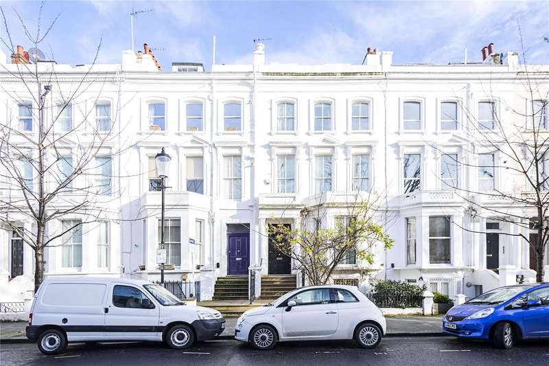 6 Bedrooms Terraced House for sale in Russell Road, London, W14