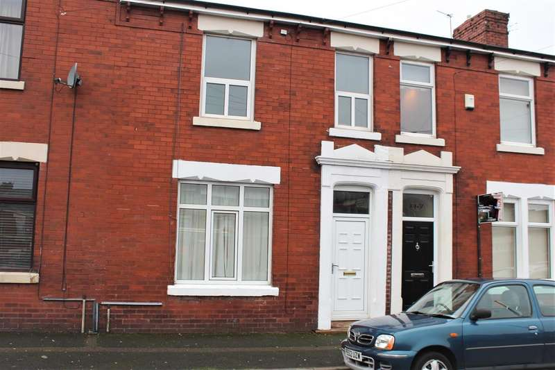 3 Bedrooms Terraced House for sale in De Lacy Street, Ashton on Ribble, Preston