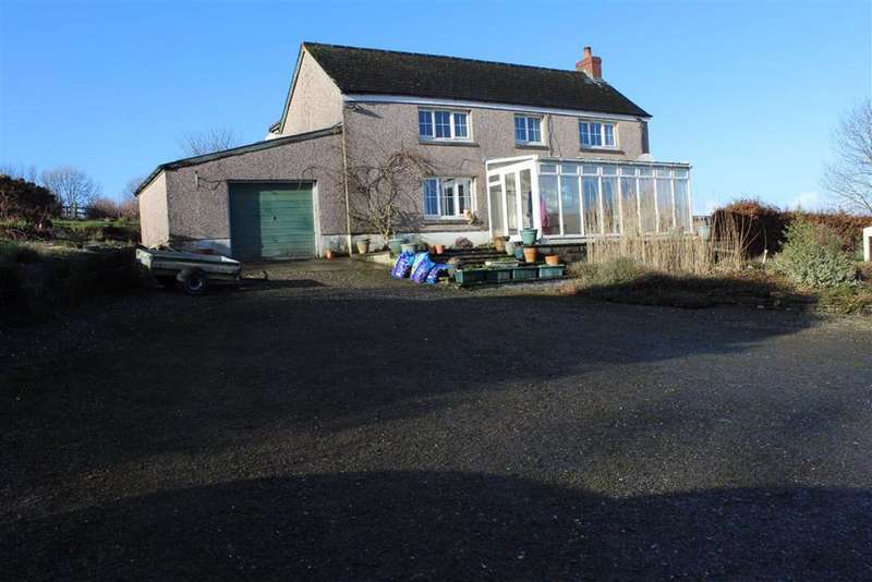 4 Bedrooms Property for sale in Login, WHITLAND