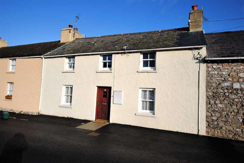3 Bedrooms Cottage House for sale in Angle Village, Angle
