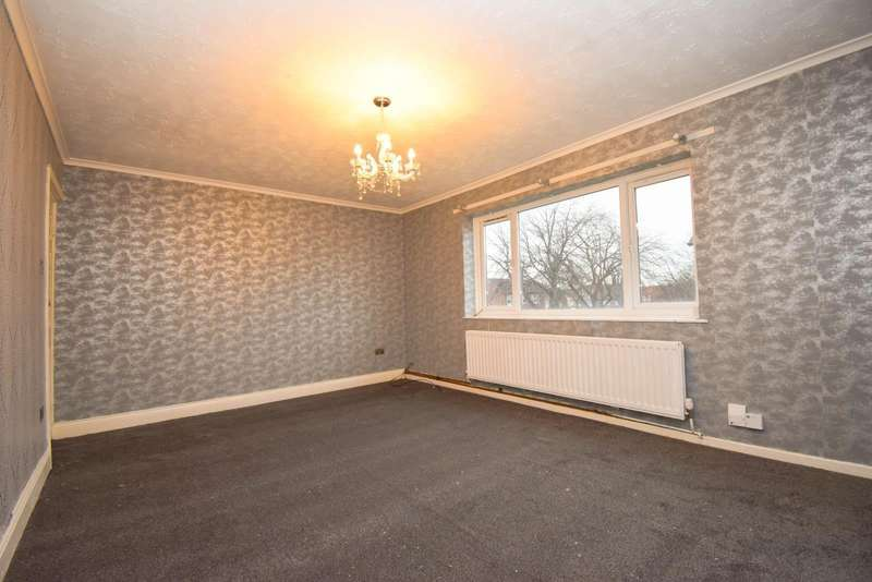 2 Bedrooms Apartment Flat for rent in Deerbolt Place, Benton, Newcastle upon Tyne