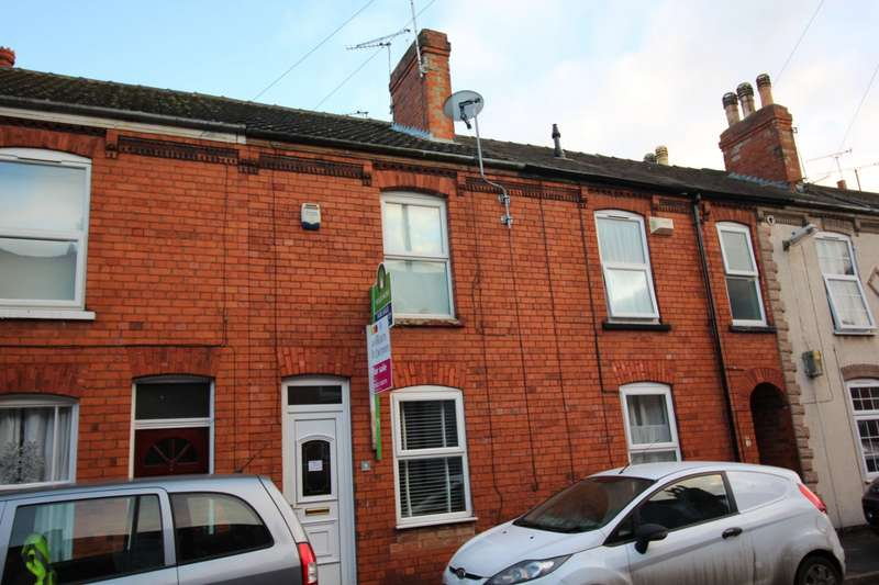 2 Bedrooms House for sale in Martin Street, Lincoln, Lincolnshire, LN5