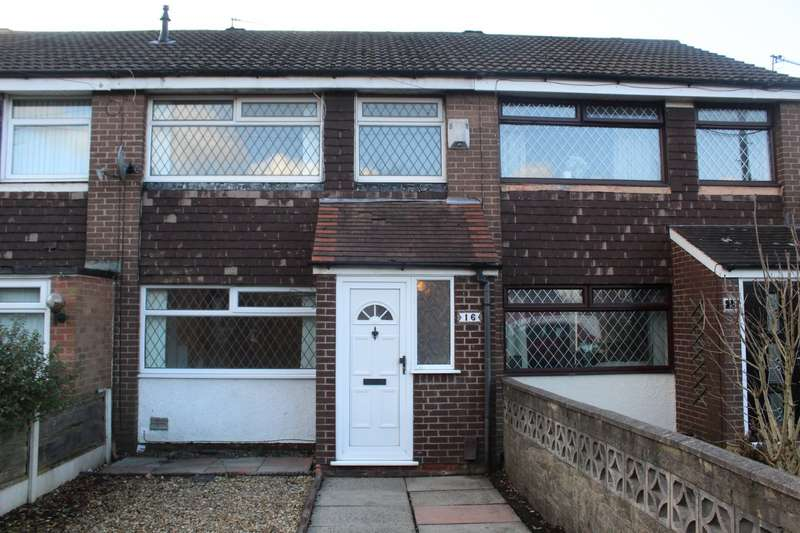 3 Bedrooms House for sale in Cumberland Avenue, Clifton, Swinton, Manchester, M27