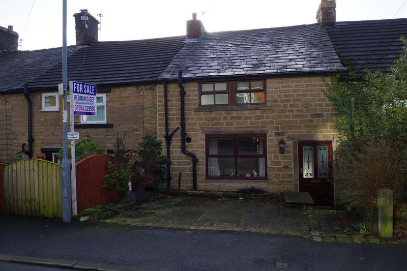 2 Bedrooms Cottage House for sale in Bottom O'Th Moor, Horwich, Bolton