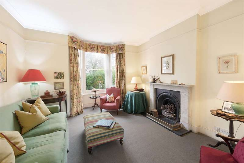 3 Bedrooms Terraced House for sale in Ursula Street, Battersea, London, SW11