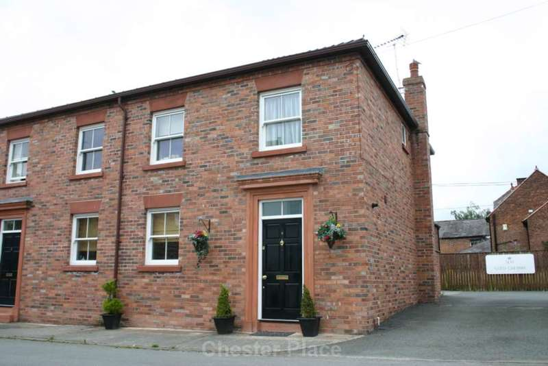 3 Bedrooms Semi Detached House for rent in Stone Place, Hoole