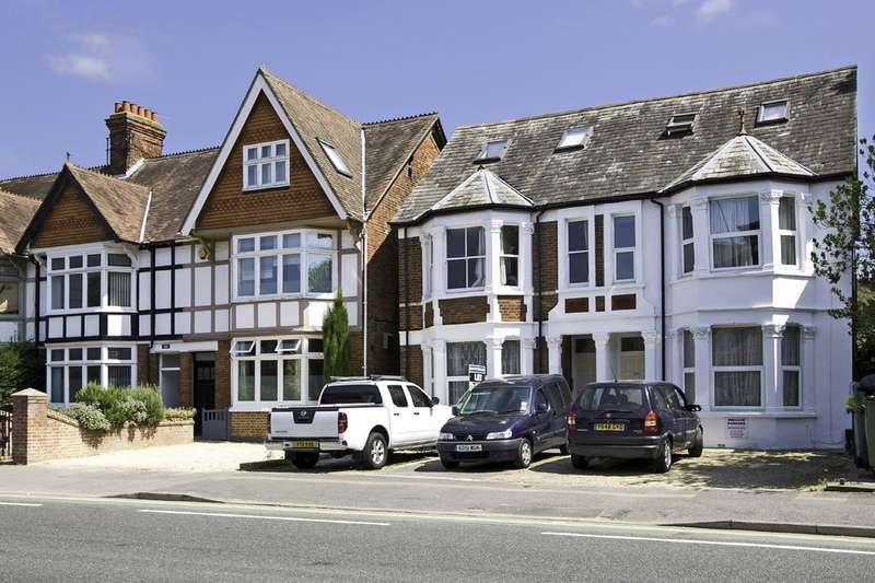 1 Bedroom Flat for rent in Summertown, Oxford OX2