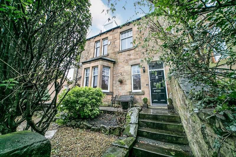 4 Bedrooms End Of Terrace House for sale in Bowland Terrace, Blaydon-on-Tyne, NE21