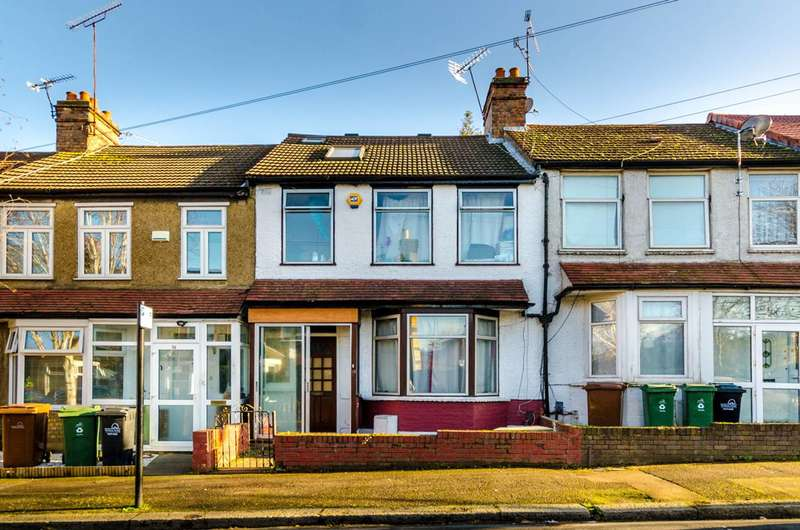 4 Bedrooms House for sale in Bedford Road, Walthamstow, E17
