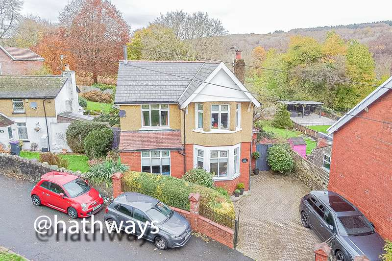 4 Bedrooms Property for sale in Old Lane, Abersychan, Pontypool