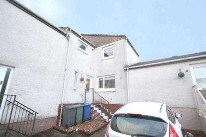 3 Bedrooms Terraced House for sale in Park Winding, Erskine, Renfrewshire