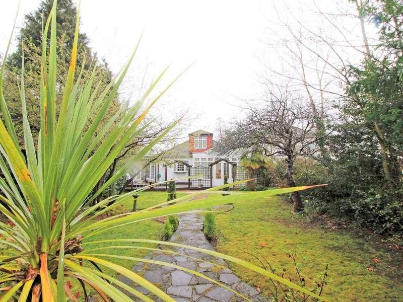 4 Bedrooms Semi Detached House for sale in South Eden Park Road, Beckenham