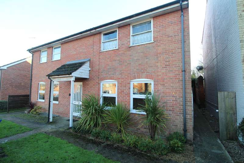 1 Bedroom Apartment Flat for rent in Bury St Edmunds IP32
