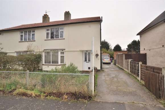 1 Bedroom Property for sale in Bursland, Letchworth Garden City