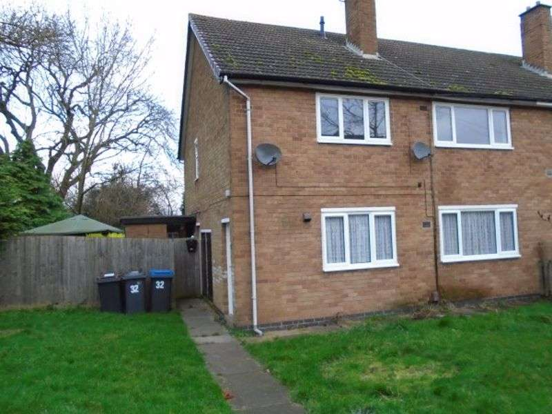 2 Bedrooms Property for sale in Newlands Road, Barwell
