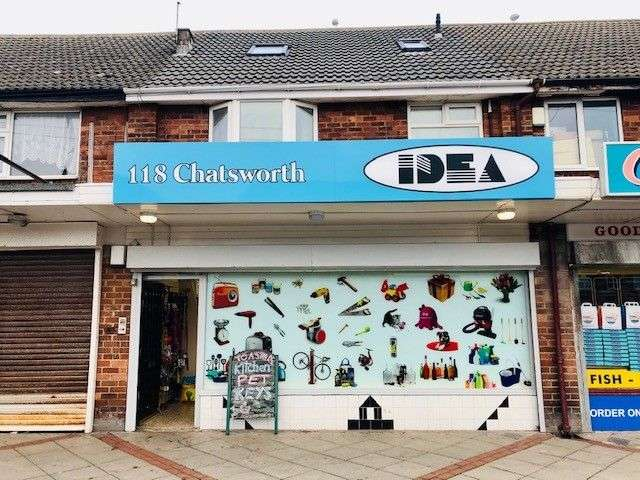 Property for sale in Chatsworth Avenue, Fleetwood,