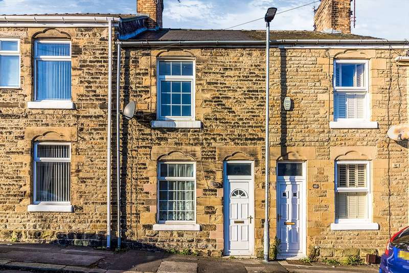 2 Bedrooms House for sale in Firth Street, Greasbrough, Rotherham, South Yorkshire, S61