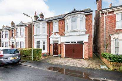 7 Bedrooms Detached House for sale in Waterlooville, Hampshire