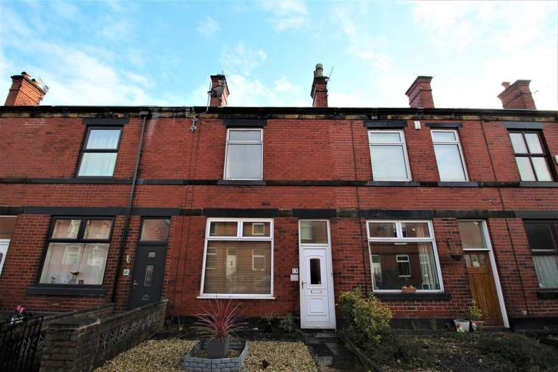 2 Bedrooms Property for sale in Cornall Street, Bury, BL8