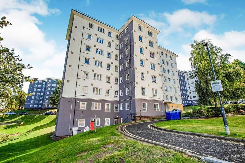 1 Bedroom Apartment Flat for sale in Downe House, Springfield Grove, London, SE7