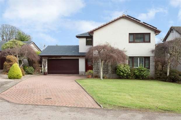 3 Bedrooms Detached House for sale in Lochview Place, Bridge of Don, Aberdeen