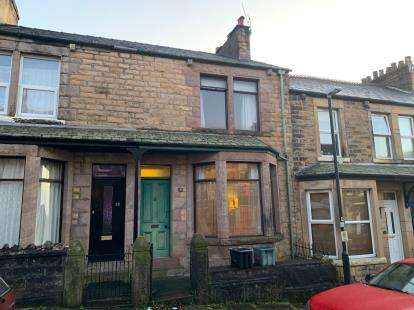 3 Bedrooms Terraced House for sale in Balmoral Road, Lancaster, Lancashire, LA1