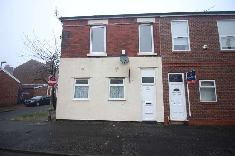 6 Bedrooms Semi Detached House for sale in Eldon Street, Preston