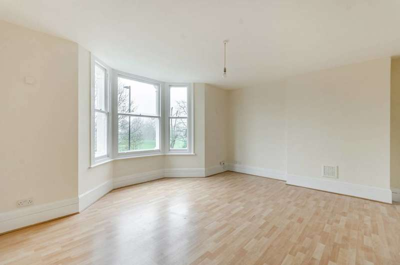 Studio Flat for rent in Colyton Road, East Dulwich, SE22