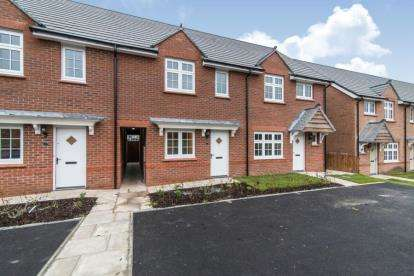 3 Bedrooms Terraced House for sale in Mosley Common, Bridgewater View, Mosley Common Rd, Tyldesley, Manchester