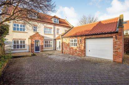 4 Bedrooms Detached House for sale in Chapel Yard, Yarm, Stockton On Tees
