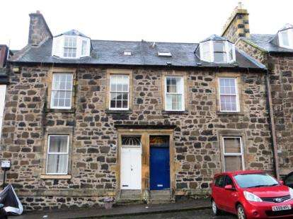 5 Bedrooms Maisonette Flat for sale in Queen Street, Stirling
