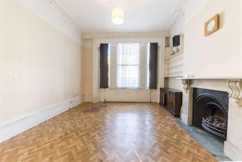 2 Bedrooms Flat for sale in Brondesbury Villas, London, NW6 6AH