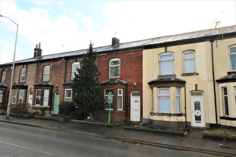 2 Bedrooms Property for sale in Rochdale Old Road, Bury, BL9
