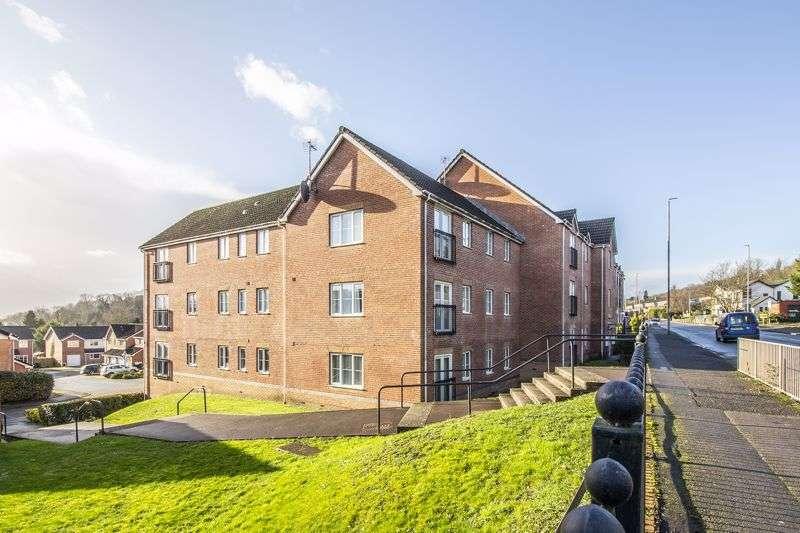 2 Bedrooms Property for sale in Chepstow Road, Newport