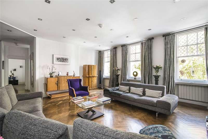 6 Bedrooms Flat for sale in Embankment Gardens, London, SW3