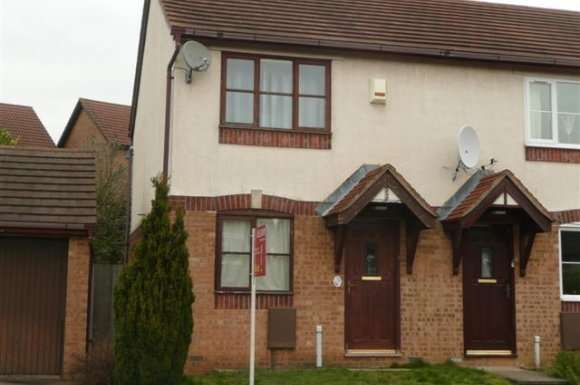 2 Bedrooms Detached House for rent in Hatfield Close