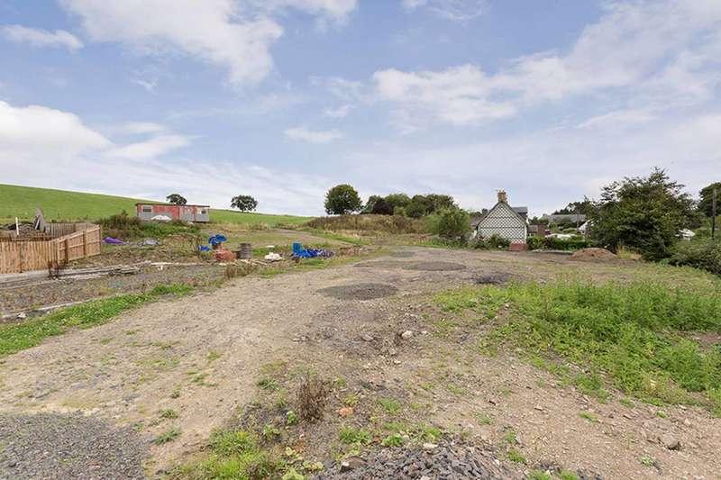 Property for sale in St Dunstan's, Melrose, Lilliesleaf, Borders, TD6 9JA