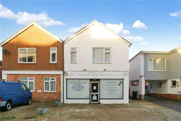 Semi Detached House for sale in Station Road, Hayling Island, Hampshire