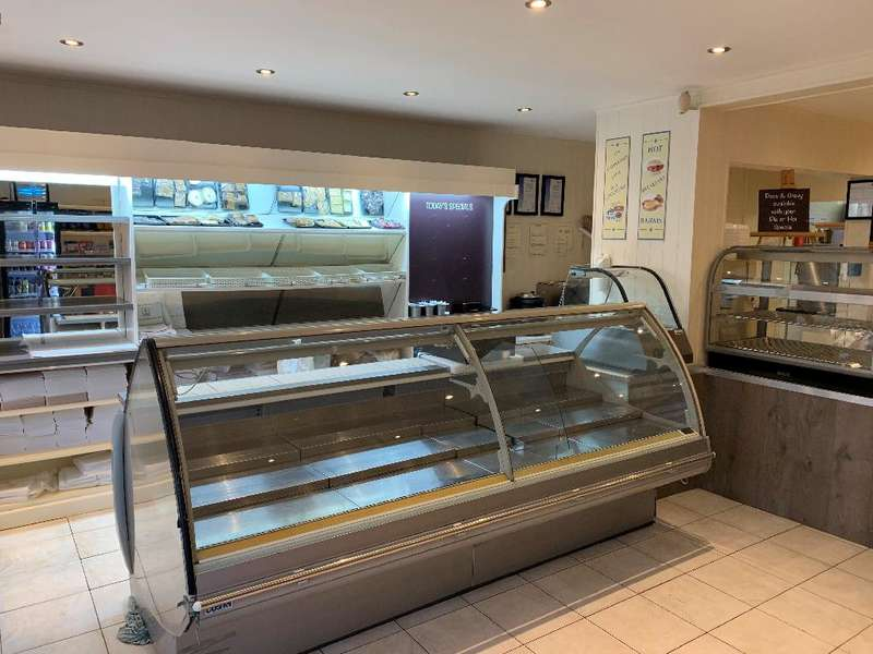 Cafe Commercial for sale in Woodlands Road, Ansdell, FY8 4EP