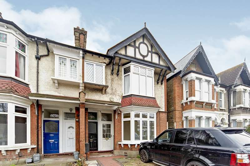 2 Bedrooms Apartment Flat for sale in Brownhill Road, London, SE6